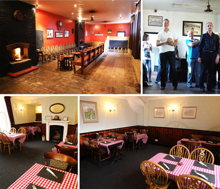 Burton Bridge Inn Skittle Alley & Dinning Room are available for hire 7 days a week, ideal for parties, meetings etc.